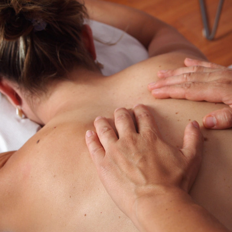 Professional Mobile Masseuse available